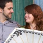 JC Raulston Arboretum Portraits: Tony & Elizabeth