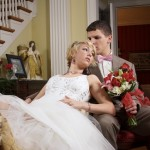 Love Story: A Wedding Inspiration Shoot