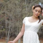 Bridal Inspiration: Lacey Little Dress (Sneak Peak)