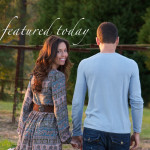 Featured Today: Oh Lovely Day