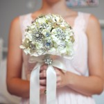 Friday Fancies: Brooch Bouquet
