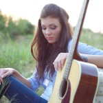 When A Girl Goes Country: Brittany Marie