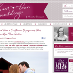 Featured: Heart Love Weddings