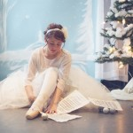 Sneak Peek: The Sugar Plum Fairy