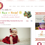 Featured: The Indie Tot