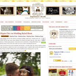 Featured: Poptastic Bride