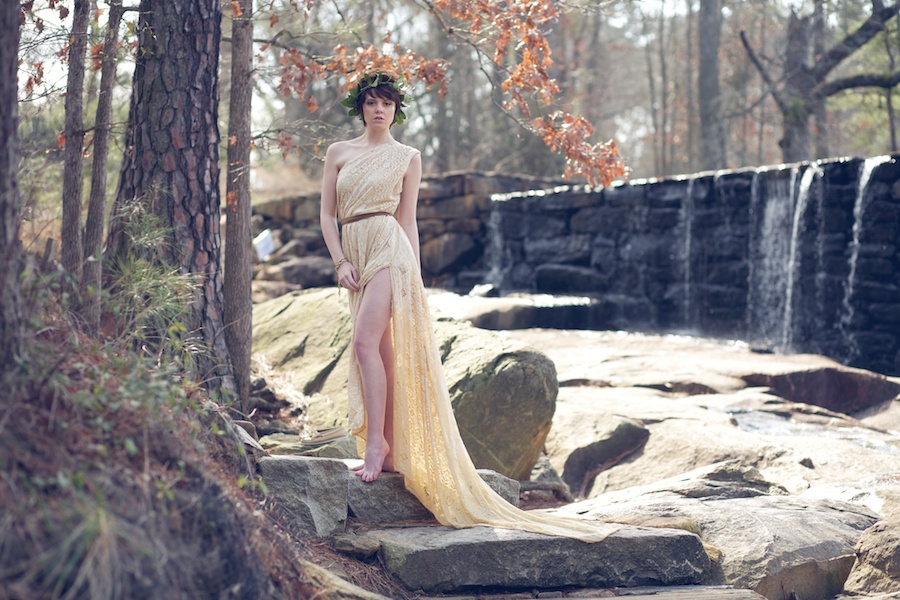 best ethereal fashion photography north carolina atlanta new york