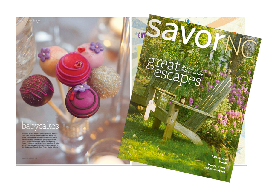 savornc-magazine-feature live view studios