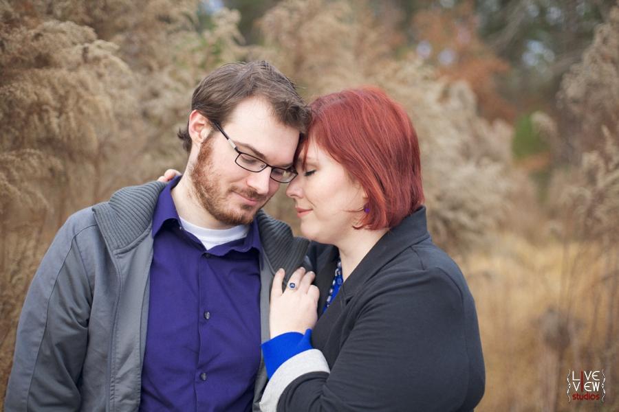 romantic couple photographer north carolina