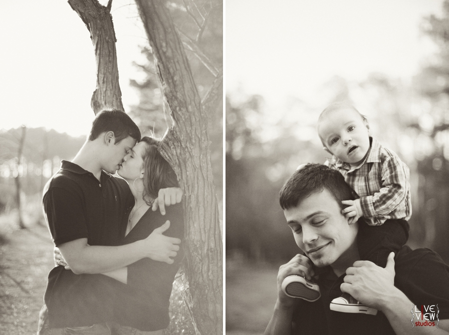 southern lifestyle family photography