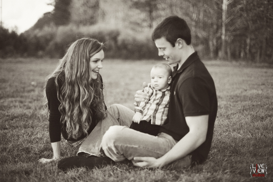 cute couples with kids photography north carolina
