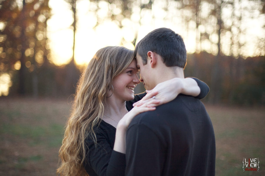 romantic couples photography nc