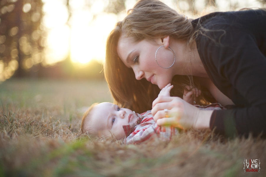 lifestyle and baby photography raleigh nc