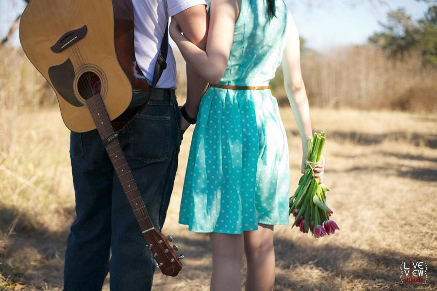romantic lumineers inspired couple's photography