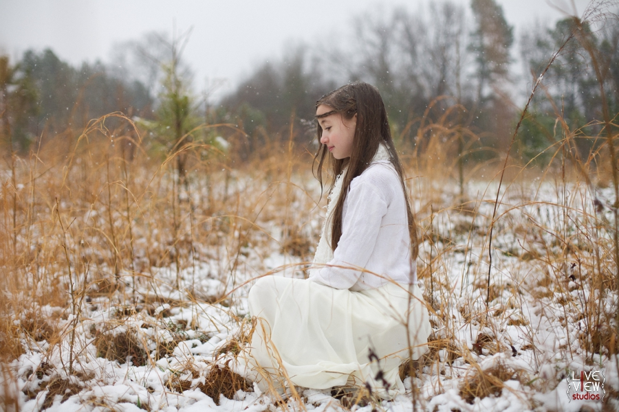 ethereal children's portrait photography, raleigh nc southern vintage family photographers