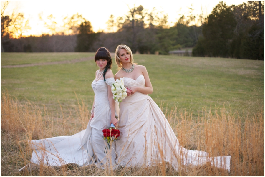 romona keveza couture wedding gowns, rustic wedding photographers, raleigh nc