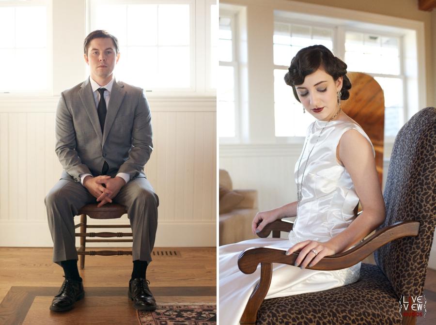 20's inspired wedding photography, vintage wedding photographers, raleigh nc