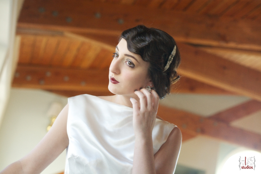 20's wedding inspiration, southern vintage wedding photographers, raleigh nc