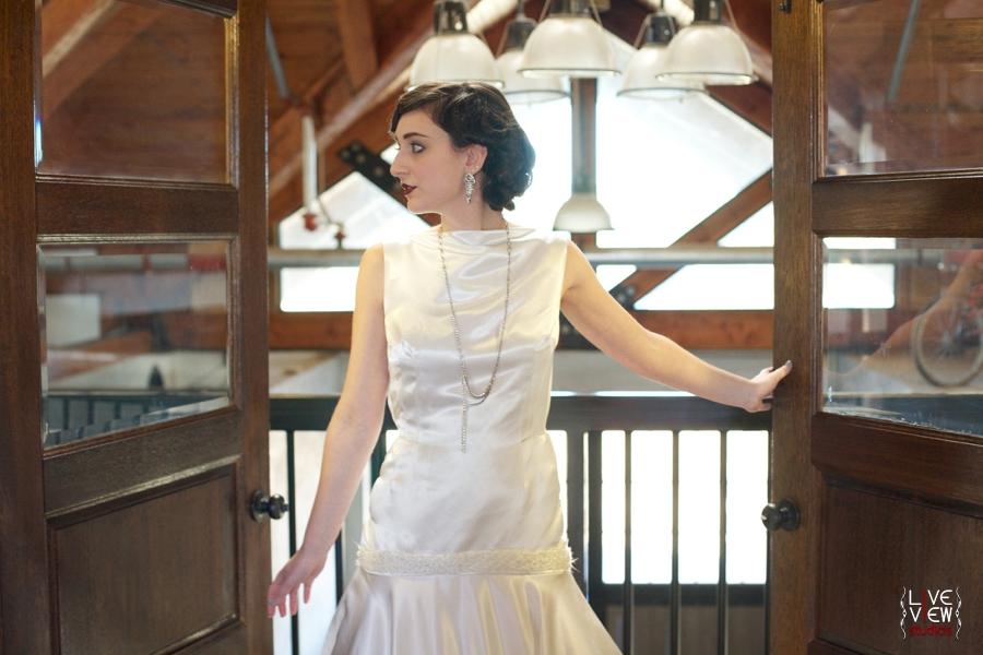 roaring twenties wedding photography, vintage wedding photographers, raleigh nc
