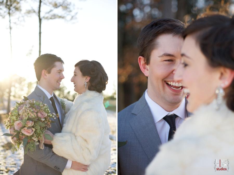romantic wedding photography, raleigh nc wedding photographers