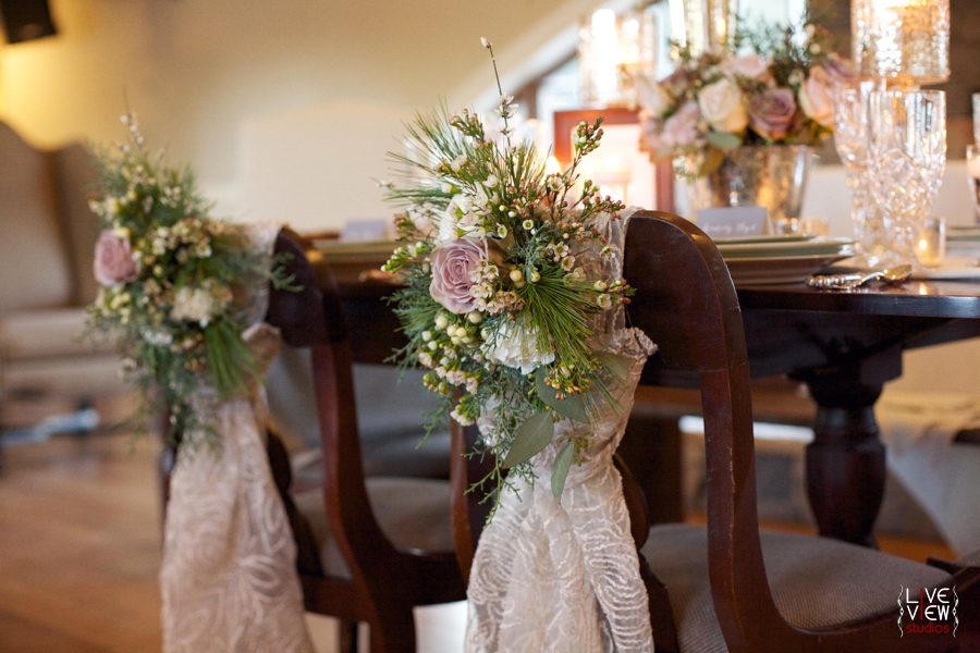 vintage inspired floral designs by embellished blooms, raleigh nc wedding photographers