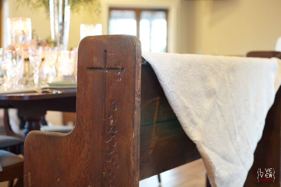 vintage furniture from uncommon gatherings vintage, raleigh nc wedding photographers