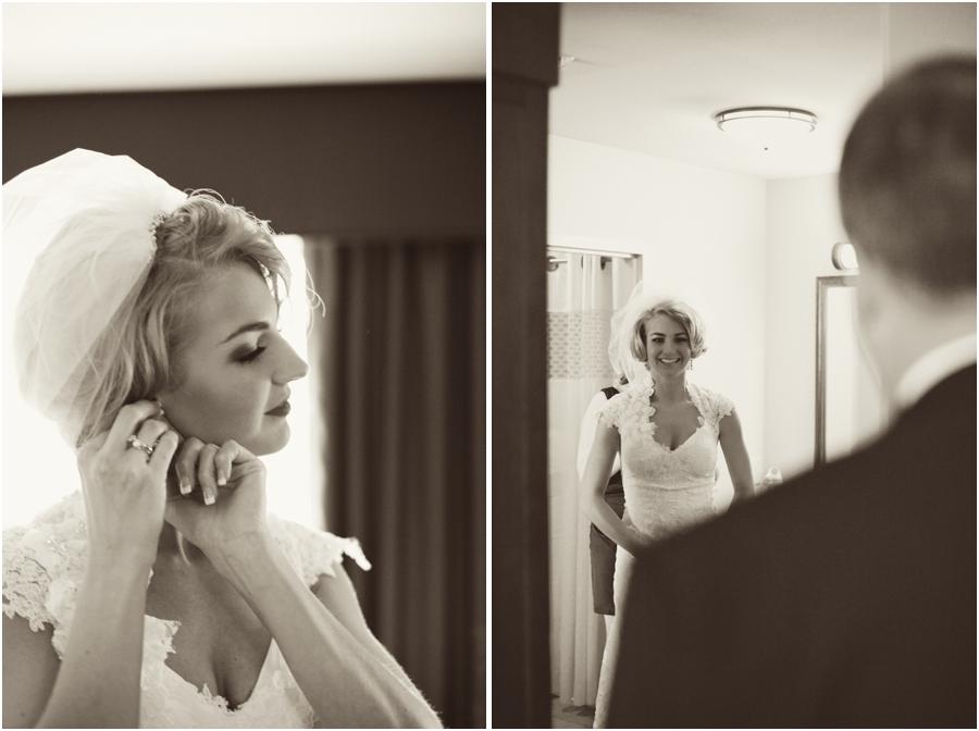 bride getting ready, vintage wedding photographers, raleigh nc
