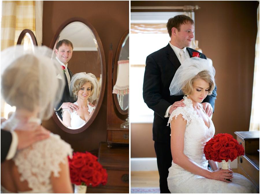 fuquay varina wedding photography