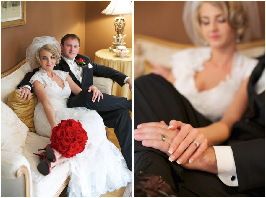 fuquay varina wedding photographers, vintage wedding photography