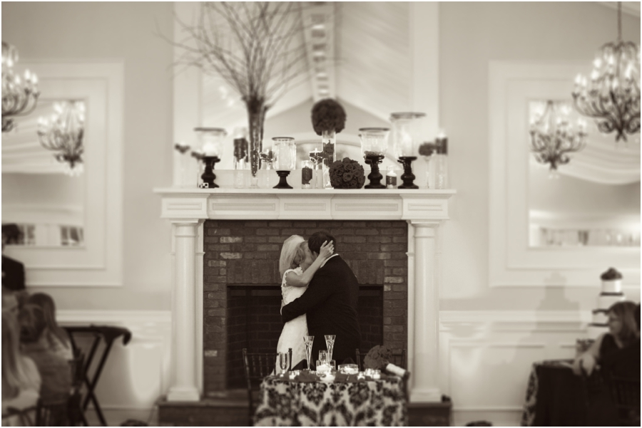 romantic vintage wedding photography, raleigh nc