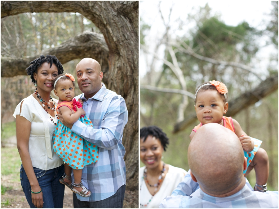 southern family photography, raleigh baby photographers