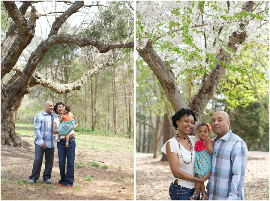 beautiful rustic family photography, southern family photographers