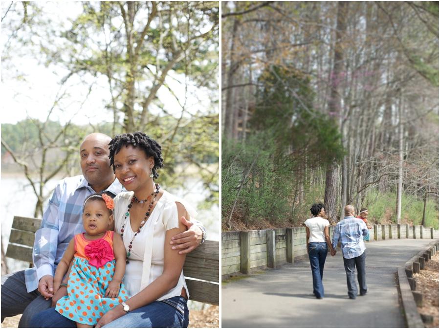 park family photography, north carolina family photographer
