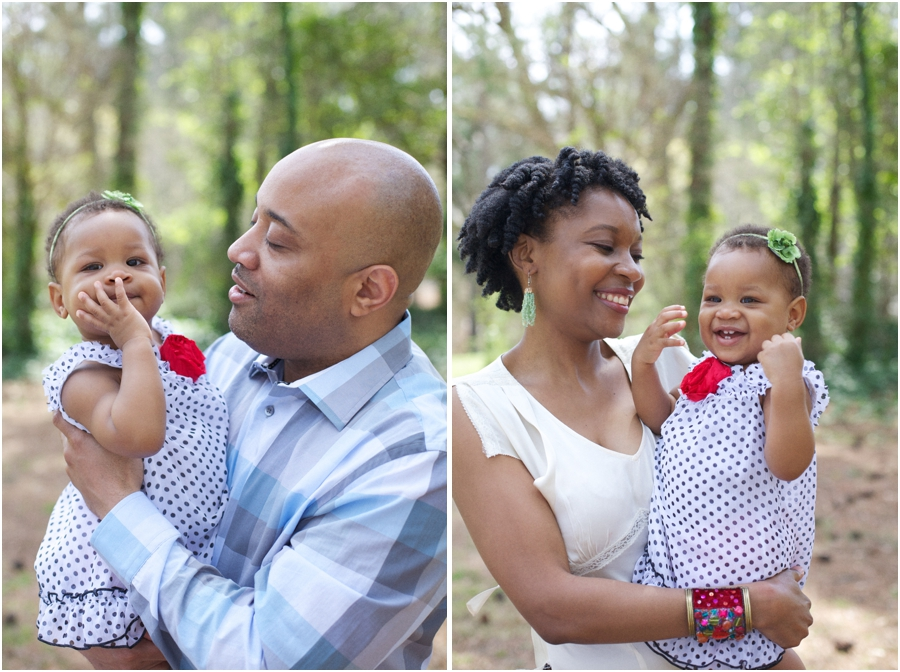 southern family photographer, rustic family portraits