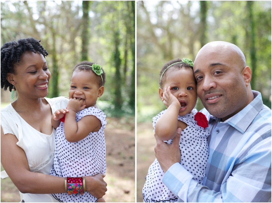 rustic family portraits, raleigh family photography