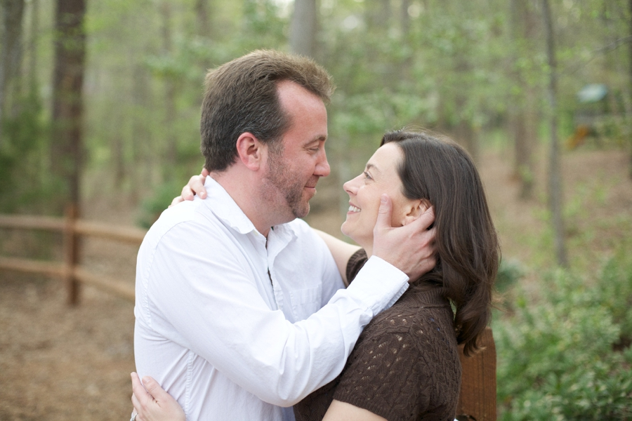southern couples photography