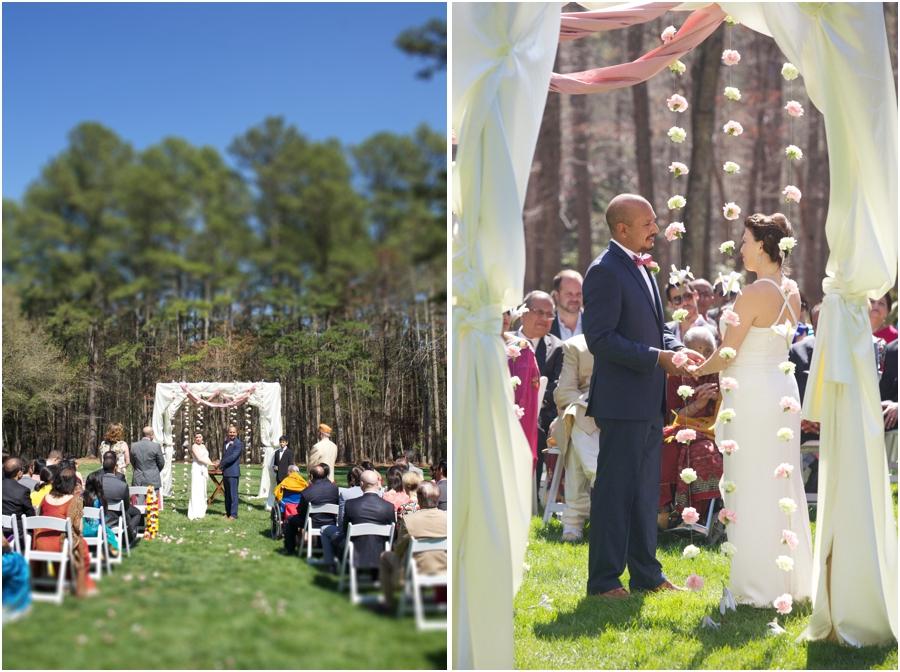 outdoor wedding photographers, beautiful garden weddings