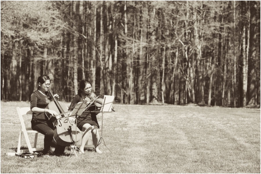 string musicians at wedding, vintage wedding photographers