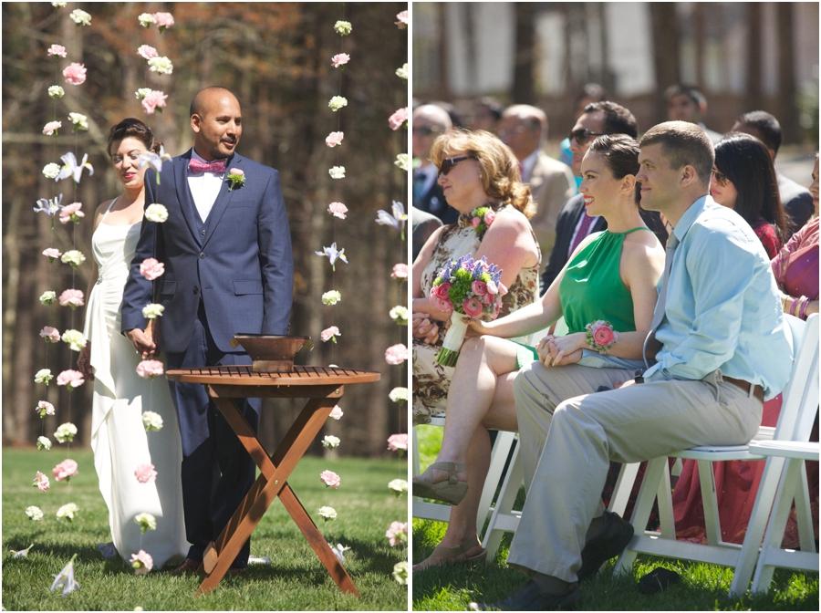 southern garden wedding photography, outdoor wedding photographers