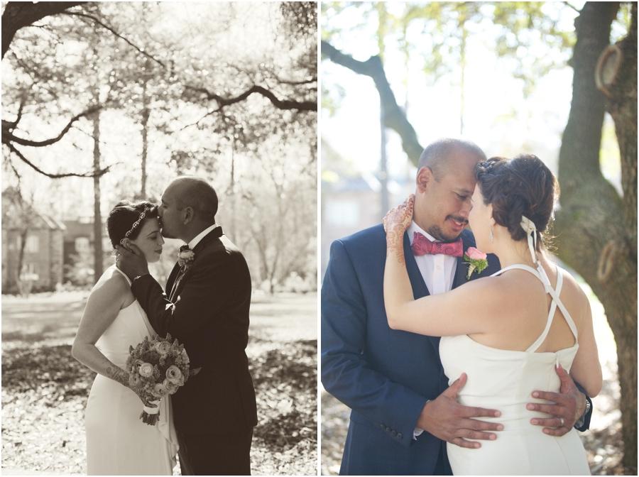 vintage wedding photography, outdoor wedding portraits