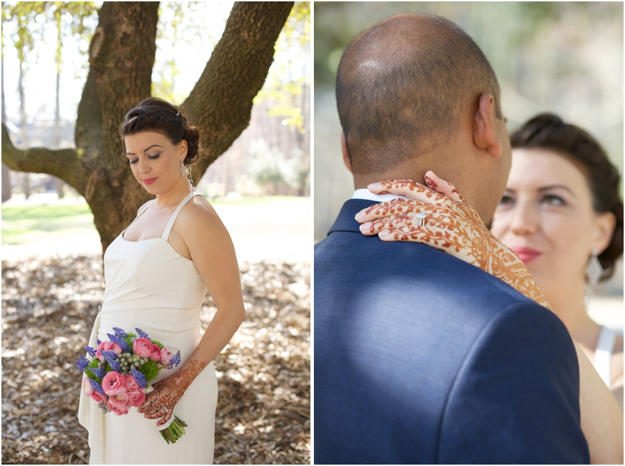 southern bridal photography, raleigh nc vintage wedding photographers