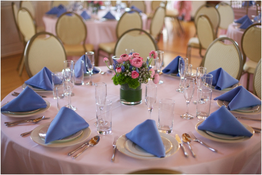 elegant table settings for wedding receptions, southern wedding photography
