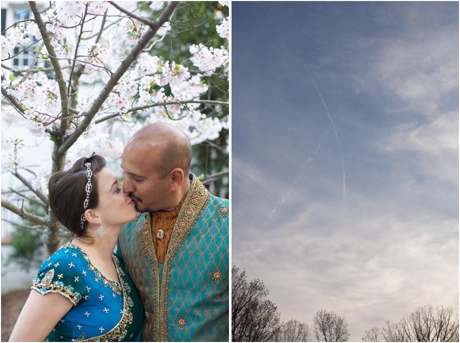 spring wedding photography, raleigh nc