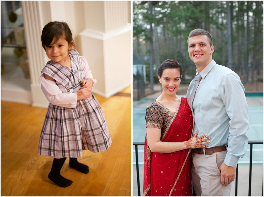 cute little girl at wedding reception, southern wedding photographers