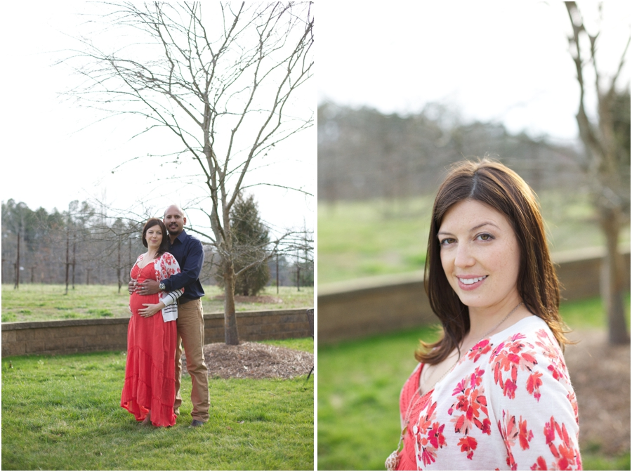 maternity couple's photography, expectant mothers portraits