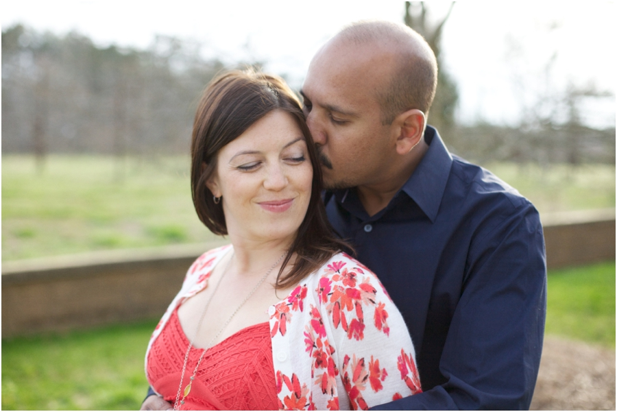 romantic engagement photography, southern couples photographers, raleigh nc