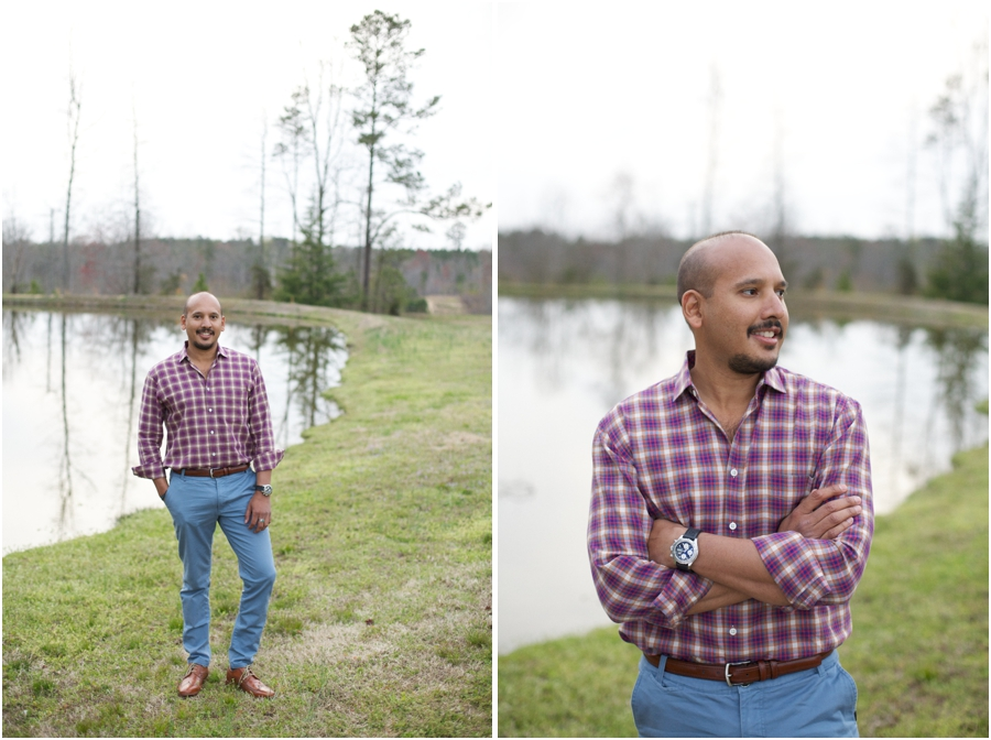 cool poses for guys, lakeside portrait photography