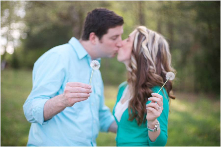 southern engagement photographers, raleigh nc