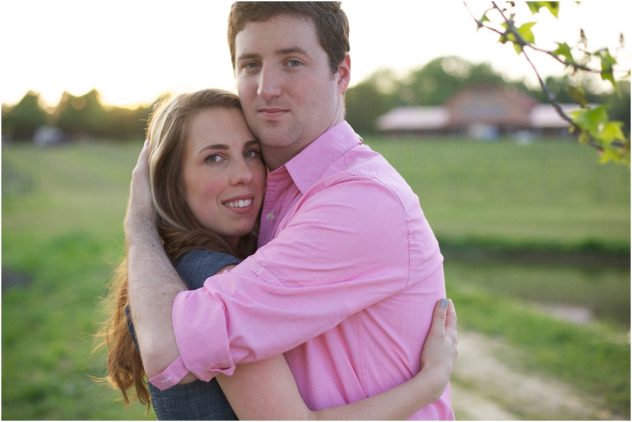 intimate engagement photography, raleigh nc