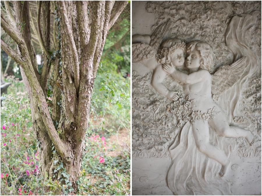 barclay villa wedding photography, vintage garden wedding photographers